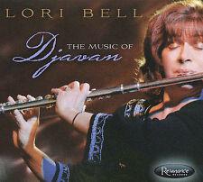 FREE US SHIP. on ANY 3+ CDs! ~Used,Good CD Bell, Lori: Music of Djavan (Dig)