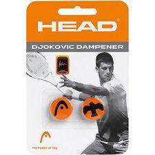 NEW Head Novak Djokovic Dampener Tennis Dampner RARE