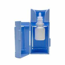 Opticare Eye Drop Dispenser Compatible with most eye drop bottles