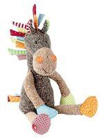 sigikid 38371 Sweaty Horse Soft Toy