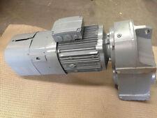 SEW-EURODRIVE Industrial Electric Motors