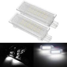 FOR BMW LED Footwell Door Courtesy Light E92 E81 E87 F20 E60 1 3 5 Series