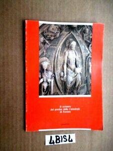 IL RESTAURO DEL PROTIRO DELLA CATTEDRALE DI FERRARA       4BIS4)
