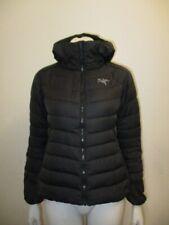 Arcteryx Arc'teryx Women's THORIUM AR HOODY Black Down Puffer Jacket Size XS