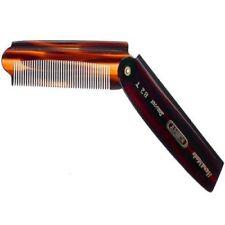 Unisex Plastic Hair Pocket/Folding Combs