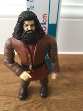 Hagrid rare Harry Potter character figure