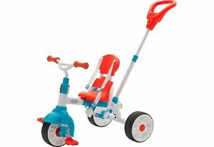 Little Tikes Learn To Pedal 3-in-1 Trike.