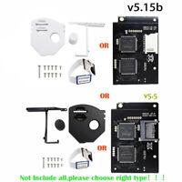 SD Card Installation 3D Printed Kit Extender For SEGA DreamCast GDEMU V5.5/V5.15