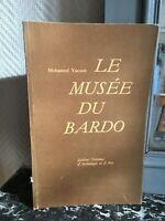 Muhammad Yacoub Museo de La Bardo Instituto Nacional De Arqueología Artes Tunis