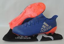 NEU adidas X 16.1 FG Grö�Ÿe 40 Profi Socken Fu�Ÿballschuhe BB4170 TOP