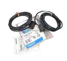 OMRON E3Z-T61 Photoelectric Switch Sensor ,NPN , 12 to 24 VDC New