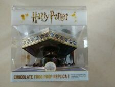 Harry Potter Chocolate Frog Prop Replica Dumbledore Card Noble Collection NIB!