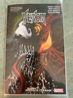 VENOM BY DONNY CATES TPB VOL 3 ABSOLUTE CARNAGE COLLECTS ISSUES 16-20