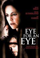 Eye for An Eye [New DVD] Ac-3/Dolby Digital, Dolby, Widescreen