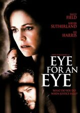 Eye for An Eye [New DVD] Ac-3/Dolby Digital, Dolby, Widescreen