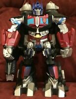 2008 Hasbro Transformers Optimus Prime Loose Action Figure