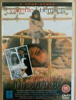 Asesinato de Inocencia DVD 1983 True Life Crimen Drama TV Película