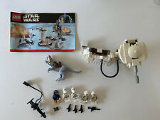 Lego Star Wars - 7749 - Hoth Battle Han Solo - Complet - TBE