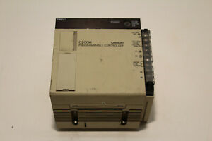 Omron C200H-PS221 Power supply