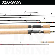 DAIWA Spinmatic-D Ultralight Spinning Fishing Rods SMD662ULFS