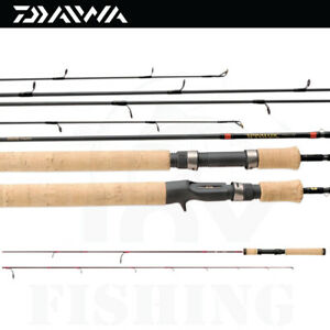 DAIWA Spinmatic-D Ultralight Spinning  Fishing Rods SMD562ULFS