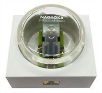 NAGAOKA MP-150 ONLY Stereo MM (MP) Cartridge Japan F/S NEW