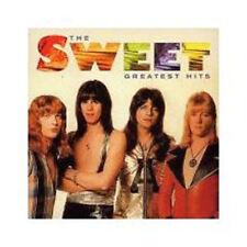 CD musicali glamrock Sweet