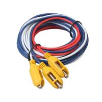 1.5/2.5/3.5m Stainless Steel Three Probe Cable for Water Liquid Level Controller