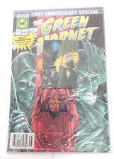1993 Green Hornet NOW Comic Book Anniversary Special with 3-D Card-Unread-Sealed