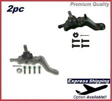 Premium Ball Joint SET Front Lower For TOYOTA 4RUNNER SEQUOIA Kit K90262 K90263