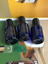 Lot Of 3* Kiehl's Midnight Recovery Botanical Cleansing Oil 1.4oz/40ml Each