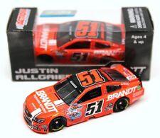 Justin Allgaier 2015 ACTION 1:64 #51 Brandt Chevrolet SS Nascar Sprint Diecast