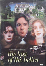 F. Scott Fitzgerald's The Last Of The Belles (DVD, 2003) Susan Sarandon