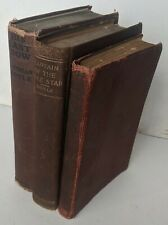 Lot of 3 vintage Sir Arthur Conan Doyle hardbacks - Free shipping