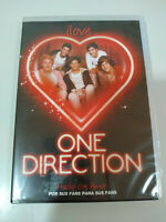 One Direction 1D i Love Hecho con Amor - DVD Region 2