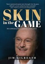 Skin in the Game: No Longer Just A C-Level Employee (Paperback or Softback)