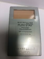 Maybelline Pure Stay Powder Foundation SOFT CAMEO NEW/UNSEALED.
