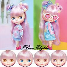 Hasbro Takara CWC Top Shop Neo Blythe Doll Sweet Bubbly Bear