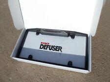 NEW K40 LTS G5 License Plate Bracket Radar Laser Transponder Kit