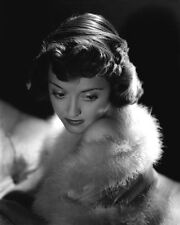 American Film Actress BETTE DAVIS Glossy 8x10 Photo Academy Award Winner Poster
