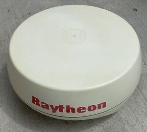 "Raymarine Raytheon 2kw 18"" Pathfinder Analog Radar Scanner Dome; For RL70/RL80"
