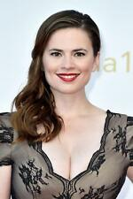 Hayley Atwell A4 Photo 454