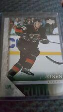 2005-06 Upper Deck Series Two YOUNG GUNS Jussi Jokinen RC Dallas Stars #459