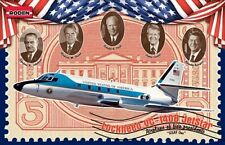 Roden    1/144 VC140B Jetstar US Air Force One Presidential Aircraft	   ROD324