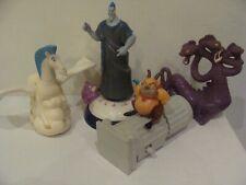 4 x McDonald's Happy Meal Toys - HERCULES - (Voir détails) 1997 - (3)