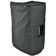 More details for qtx sound qs12 dj disco slip cover speaker bag black for qs12 / qs12a