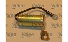VALEO Condensador, sistema de encendido CITROEN 2 CV DYANE LNA AMI 605310