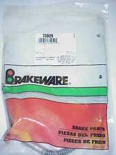 BRAKEWARE 70809 BRAKE HOSE- NEW IN ORIGINAL PACKAGING