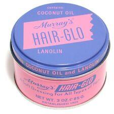 Murray's Hair Glo Hair Dressing Pomade 85 g