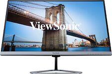 "ViewSonic VX2776-SMHD 27"" Full HD 4MS AH-IPS LED Monitor[VX2776-SMHD]"